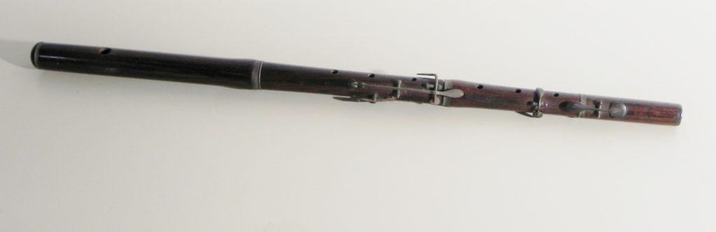 Flute Martin Thibouville Ainé