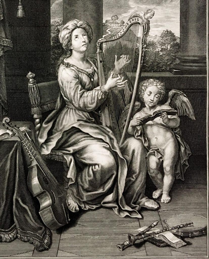 Antiquaire Albi Sainte Cécile Didier LE GALL expert instrument de musique